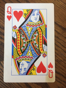 Queen of Hearts Tarot Astrology Tara Greene